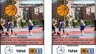 "El instituto Clara Campoamor organiza un torneo de baloncesto ""Two ball"""