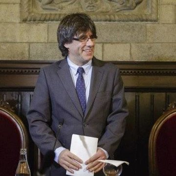 Puigdemont se impone