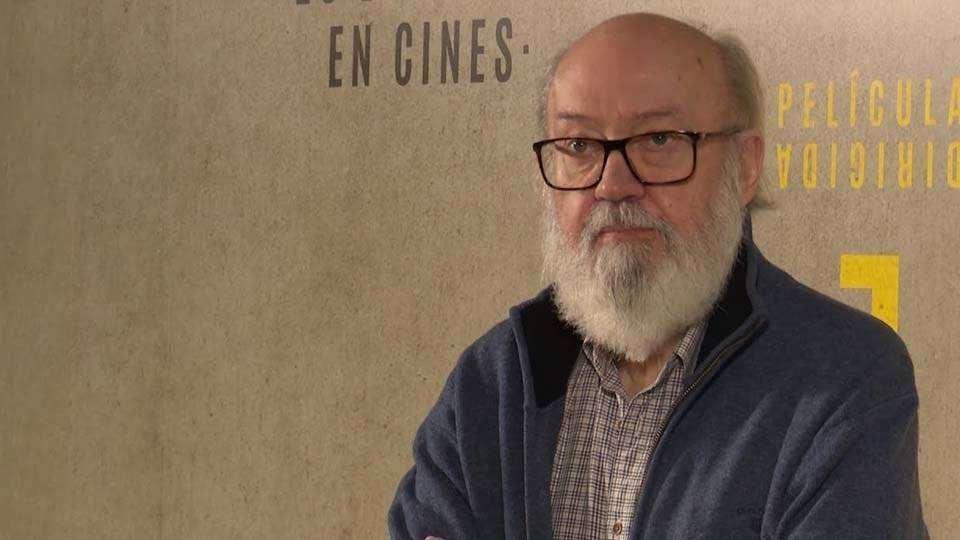Fallece En Madrid A Los 72 Años El Director De Cine José Luis Cuerda