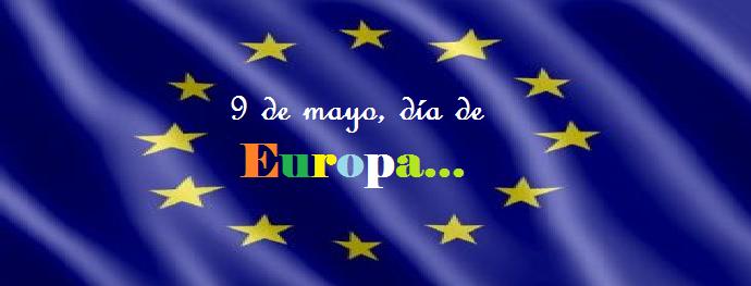 Resultado de imagen de dia de europa