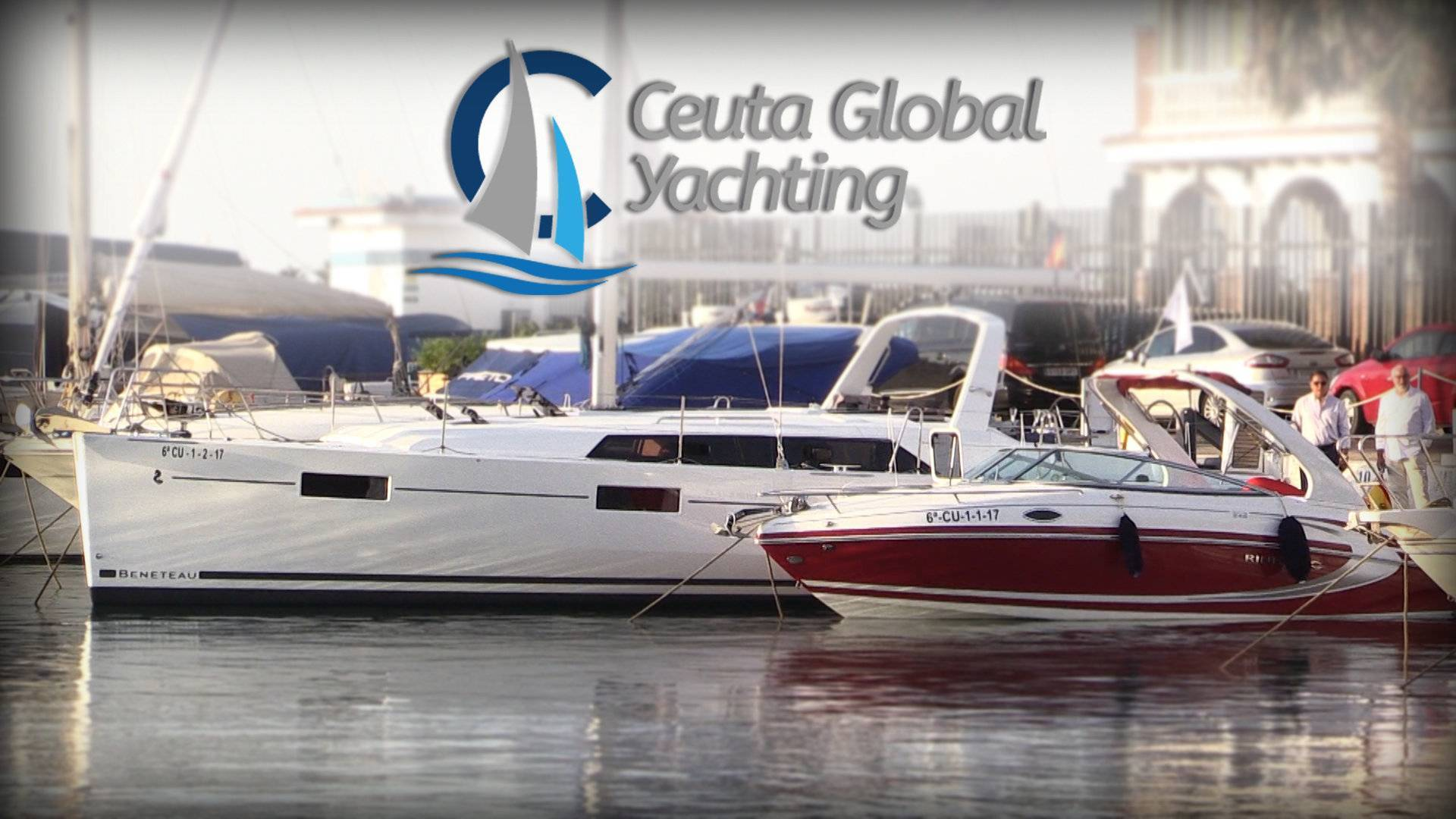 Ceuta Global Yachting
