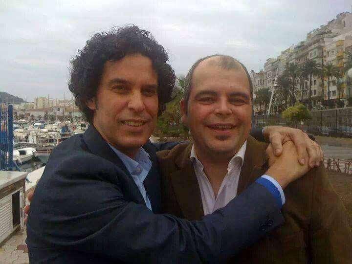 Chat Gay de Ceuta