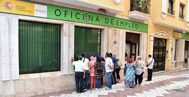 Una oportunidad profesional para desempleados mayores de - Oficina de empleo sepe ...