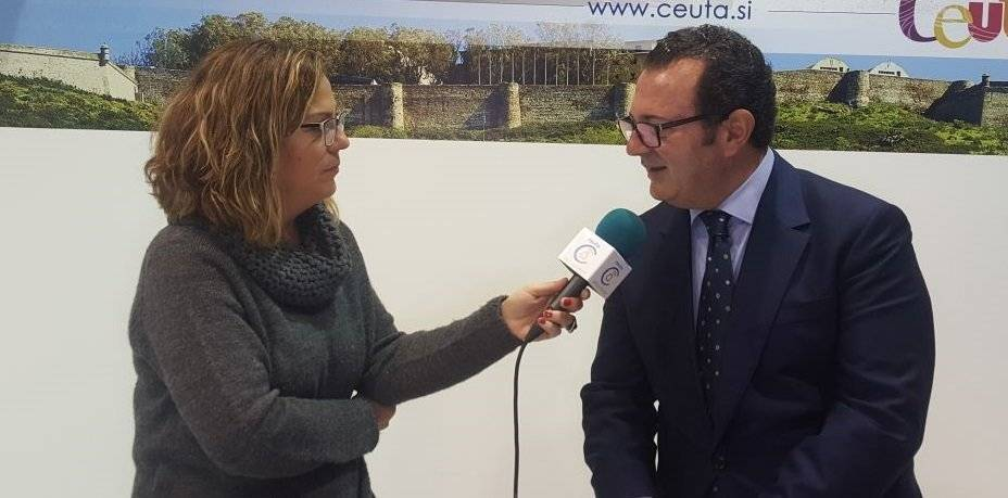 Entrevista al director general de Hélity, Antonio Barranco