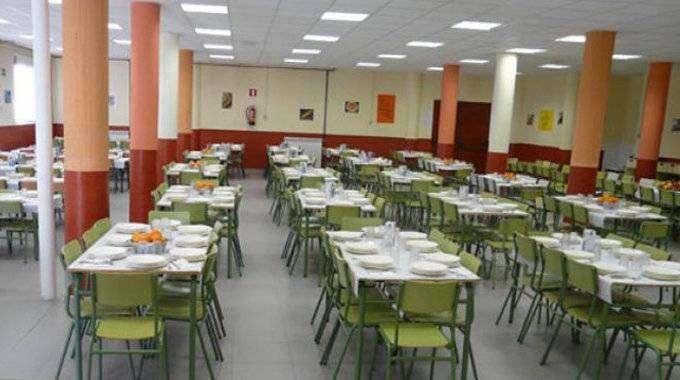 La Ciudad licita el servicio de comedor escolar en verano para ...